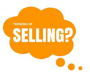 thinking of selling orange